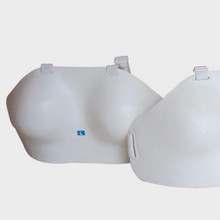 Brustschutz für Damen