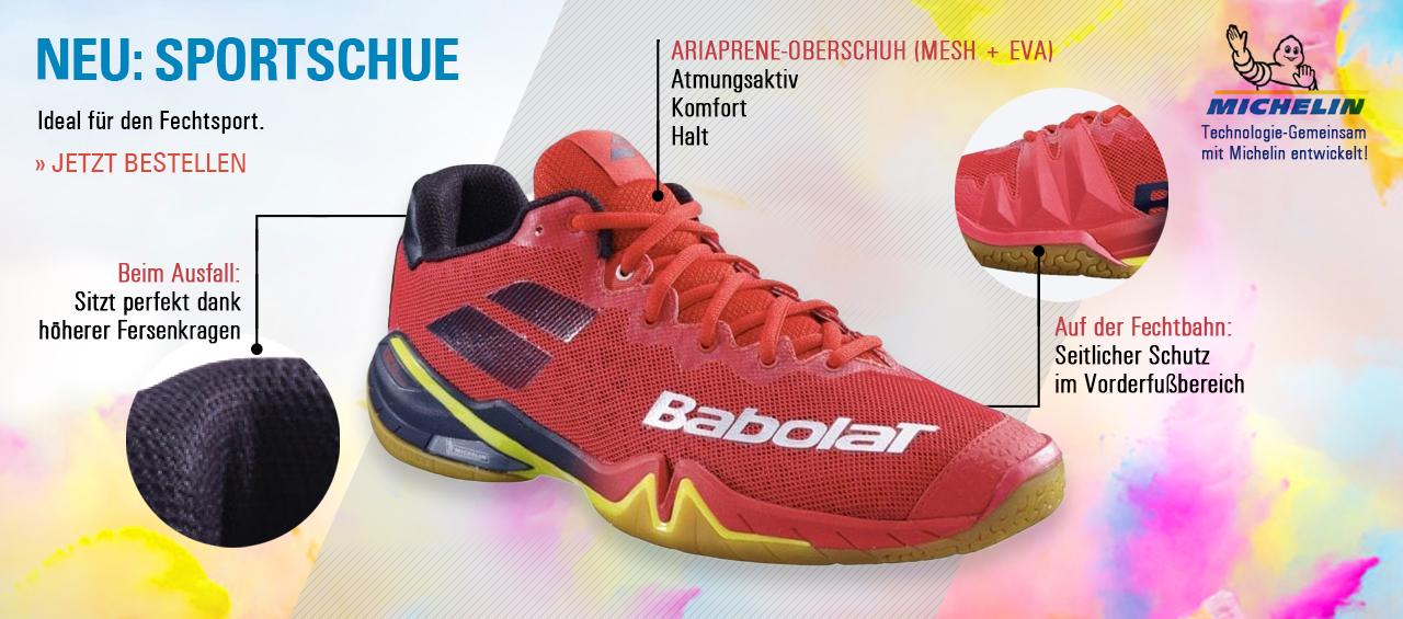 Babolat Schuhe
