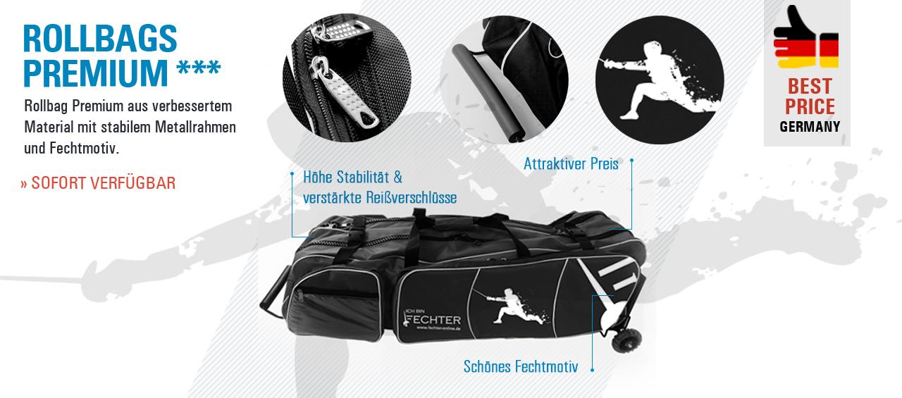 Rollbags Premium